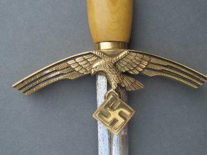 Goering Panzer Sword