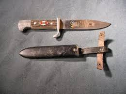 Fantansy Hitler Youth 'Olympics' dagger